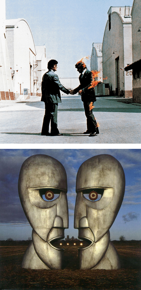 Storm Thorgerson at Public Works