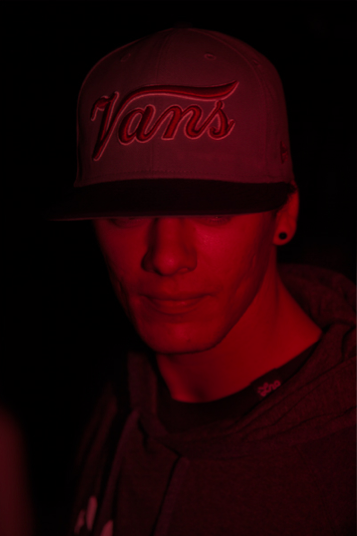 Zak Arctander, Firehouse, 2013