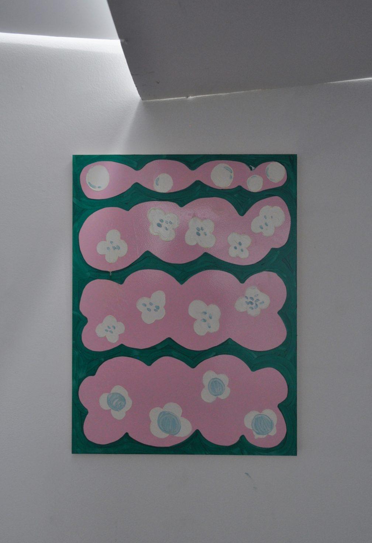 Maddie Reyna, Untitled, 2014